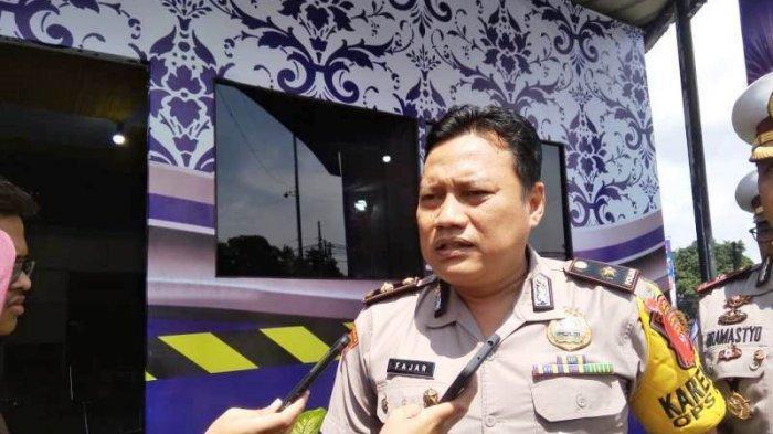 Amankan Libur Natal dan Tahun Baru, Polresta Bogor Kota Libatkan Tim Penjinak Bom