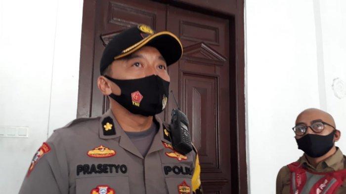 Cegah Penyebaran Covid-19 di Kota Bogor, Petugas Gabungan Akan Rutin Patroli Jam Malam