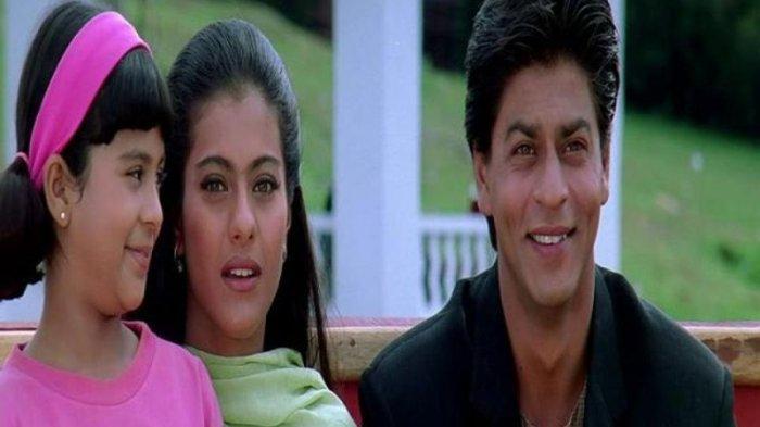 Kabar Anjali, Anak Shah Rukh Khan di Kuch Kuch Hota Hai, Penampilannya Makin Seksi Bikin Pangling