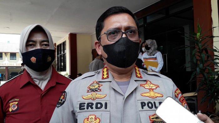 Dites Kebohongan, Ini Status Terkini Yosef dalam Kasus Pembunuhan Ibu dan Anak di Subang