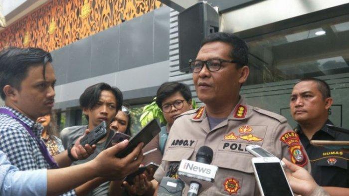 Polda Metro Dalami Kasus Persekusi dan Intimidasi Terhadap Jurnalis di Munajat 212