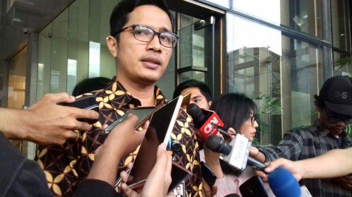Tahanan KPK Laksanakan Shalat Idul Fitri di Rutan Pomdam Jaya Guntur