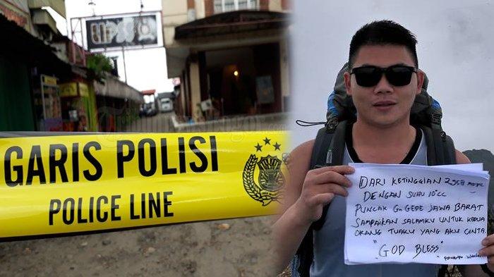 Anggota Brimob yang Terlibat Penembakan Kader Gerindra Sudah Pulang, Sebelah Matanya Tak Berfungsi