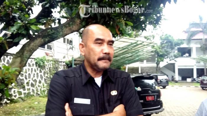 Listrik Padam Jelang UNBK, Guru dan Siswa SMK di Klapanunggal Panik