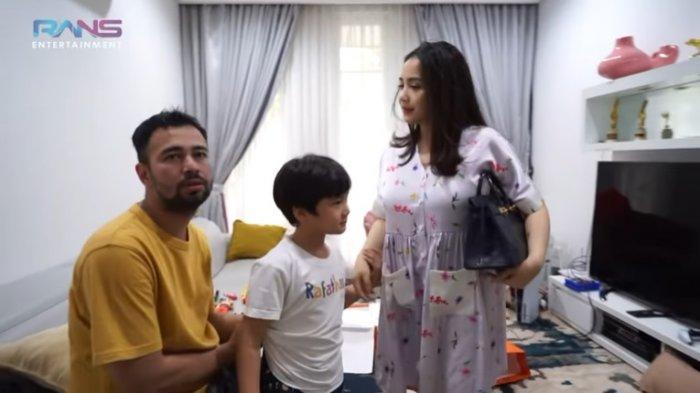 Belikan Tas Rp 1 miliar untuk Nagita Slavina, Raffi Ahmad : Ini karena Aku Gak Tau Mau Ngapain