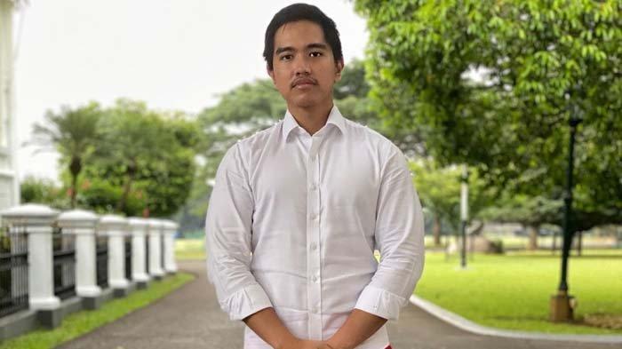 Dimarahi karena Tulis Alamatnya di Istana Bogor, Kaesang: Baru Tahu Gak Boleh Kirim Paket ke Sini