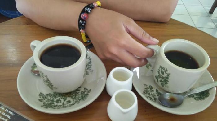 Sederet Manfaat Minum Kopi Hitam Tanpa Gula, Simak Penjelasannya