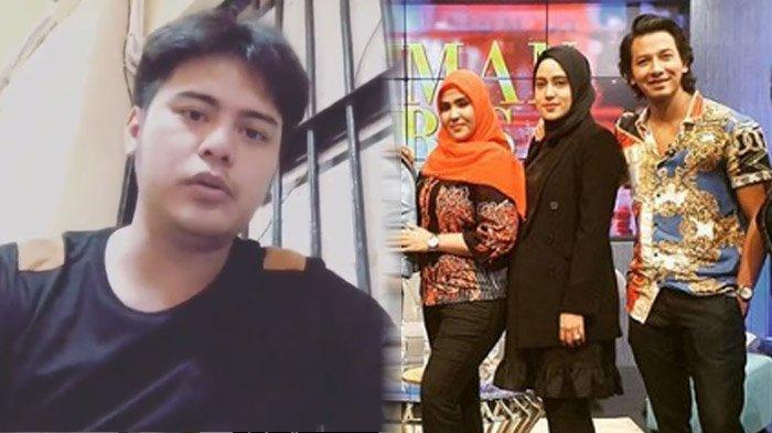 Kakak Fairuz Temukan Kejanggalan di Video Permintaan Maaf Galih Ginanjar : Gimana Cara Umpetinnya