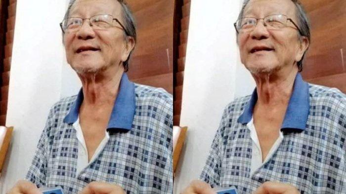 Kisah Kakek Lim Peng Chik, Didik 4 Anak Adopsinya yang Muslim untuk Rajin Puasa dan Tarawih