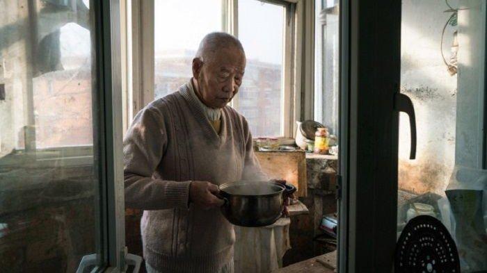 Sebatang Kara, Kakek 80 Tahun Ini Tiba-tiba Minta Diadopsi, Alasannya Bikin Nangis, Sedih Banget