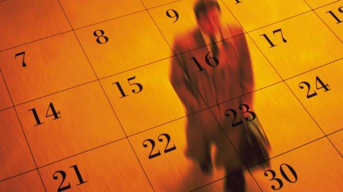 Link Download Kalender 2021 Gratis, Lengkap dengan Daftar Hari Libur Nasional dan Tanggal Cantik