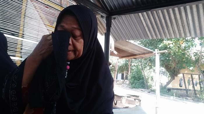 Hampir Dilaporkan Putranya ke Polisi Gara-gara Motor, Kalsum : Dia Anak Kandung, Bukan Anak Tiri