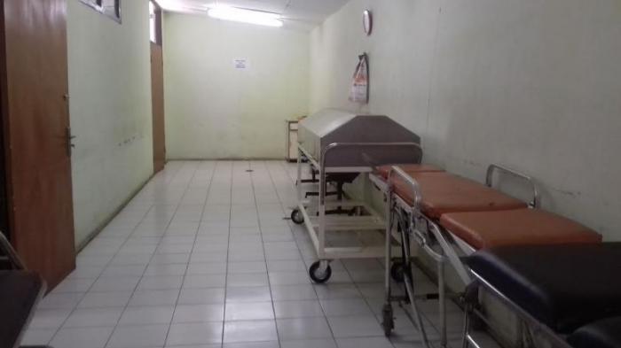 Kamar jenazah RSUD Ciawi sering terjadi kejadian mistis.