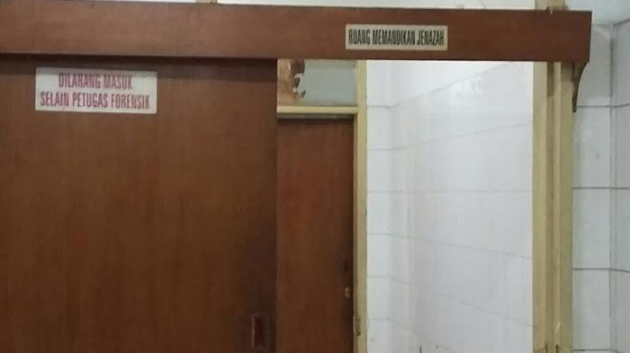 Polisi Temukan Bercak Darah Di Ruang Tamu Kontrakan Wanita Hamil Yang Tewas
