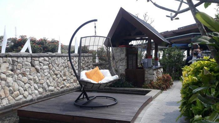 Sensasi Menginap di Pullman Ciawi Vimala Hills Resort, Nikmati Pemandangan Alam dari Ketinggian