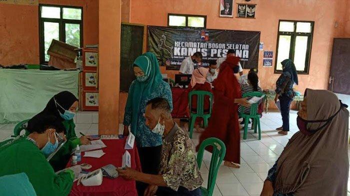 Kamis Pesona, Kelurahan Bojongkerta Buka Pelayanan di Tingkat RW
