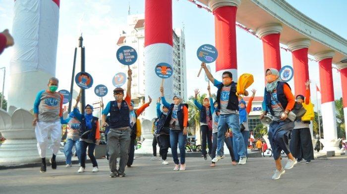 Kampanye Masif Protokol Kesehatan, Dinkes Kota Bogor Akan Dibantu Ribuan Relawan