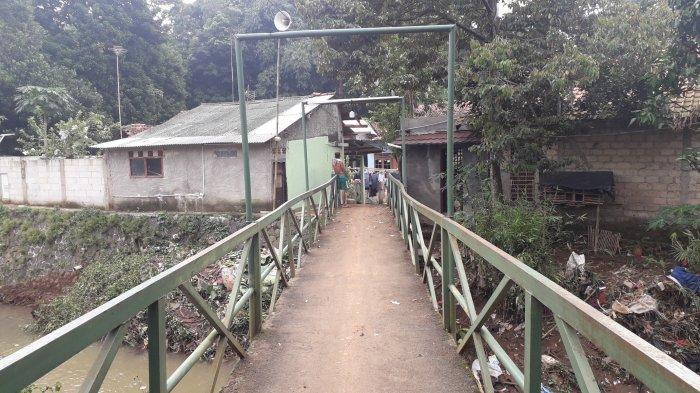 Penampakan Kampung Kebon Kalapa di Bogor, Warga Tak Bisa Tidur Jika Malam Turun Hujan