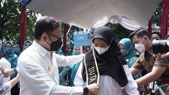 Keren ! Ada Kampung Perca Sindangsari Kota Bogor, Seperti Ini Penampakannya