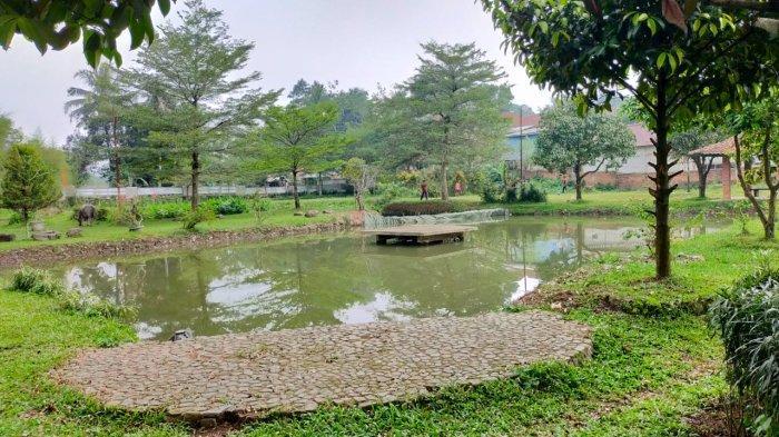 Kampung Wisata Cinangneng, Kecamatan Ciampea, Kabupaten Bogor