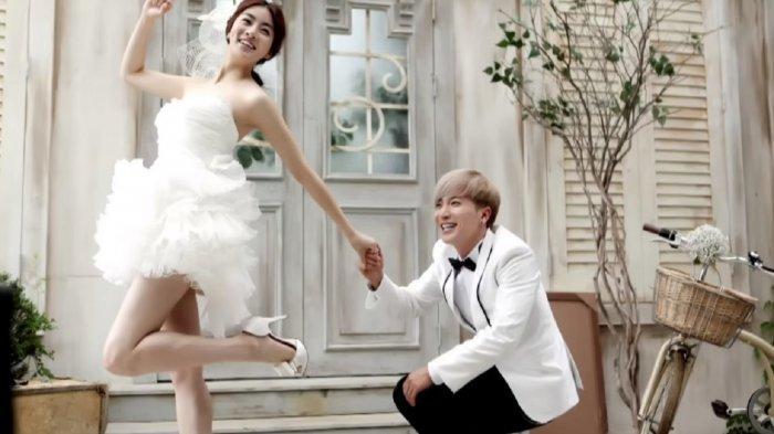 'Istri' Leeteuk Super Junior Akan Menikah, Kang Sora Tulis Surat Ini untuk Penggemar
