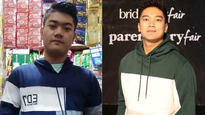 Terungkap Identitas Kang Warung Kembaran Boy William, Video Tutorial Buatannya Tuai Perbincangan