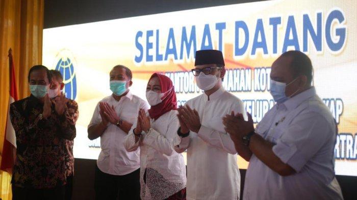 BPN Kota Bogor Deklarasikan Kelurahan Lengkap dan Launching Aplikasi DILO