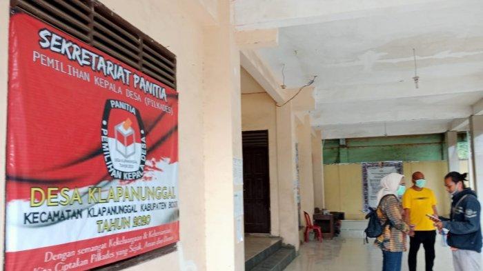 Keluarga Pelaku Penyerangan Calon Kades Klapanunggal Bogor Buka Suara, Yakin Tak Terkait Pilkades
