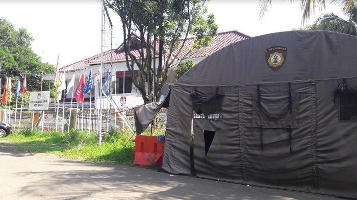 KPU Kota Bogor Fokus Kumpulkan Alat Bukti untuk Persidangan di Mahkamah Konstitusi