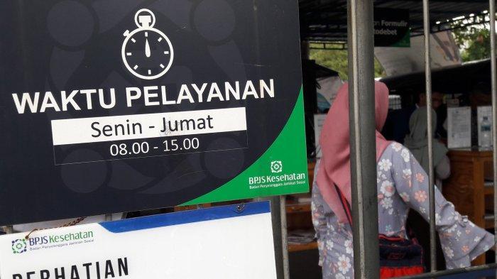 Iuran BPJS Naik Per 1 Juli 2020, Warga Bogor: Berat Buat Saya