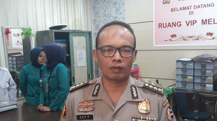RS Polri Kramat Jati Terima Data Antemortem 2 Jasad Mobil Terpanggang di Sukabumi