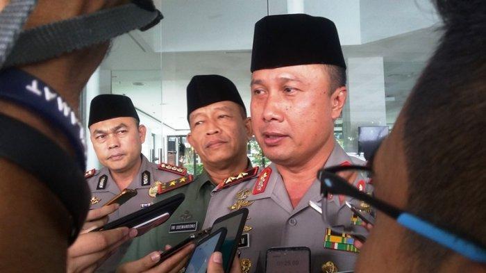 Polisi Akan Minta Bantuan FBI Untuk Mengungkap Kasus Penusukan Siswi SMK di Bogor