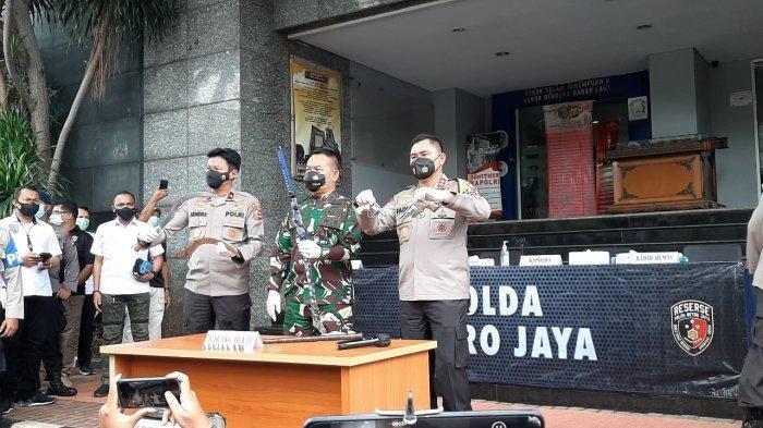 Ini Identitas Diduga Pengikut HRS yang Tewas Ditembak Polisi di Jalan Tol Jakarta - Cikampek