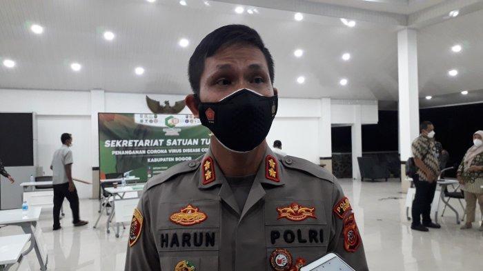 50 Polisi di Kabupaten Bogor Terpapar Covid-19 Saat Bertugas, Separuhnya Sudah Sembuh