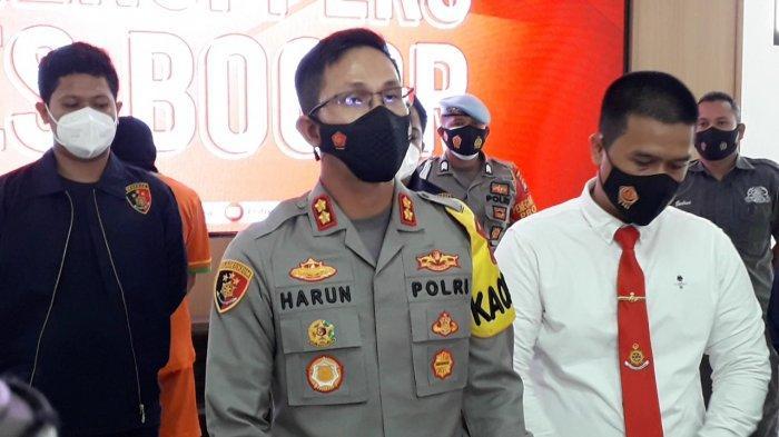 Lagi Pandemi, Wali Kota dan Sejumlah Pejabat Dikabarkan Gelar Pesta Ulang Tahun di Puncak Bogor