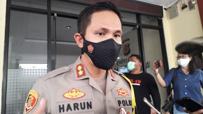 Polres Bogor Bakal Mediasi Warga Gunungputri yang Dilaporkan Karena Share Link Berita di Medsos