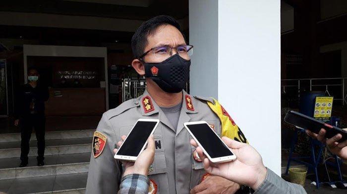 Terduga Pencuri Motor di Sukaraja Bogor Babak Belur Diamuk Massa, Tewas Pasca Diamankan Polisi