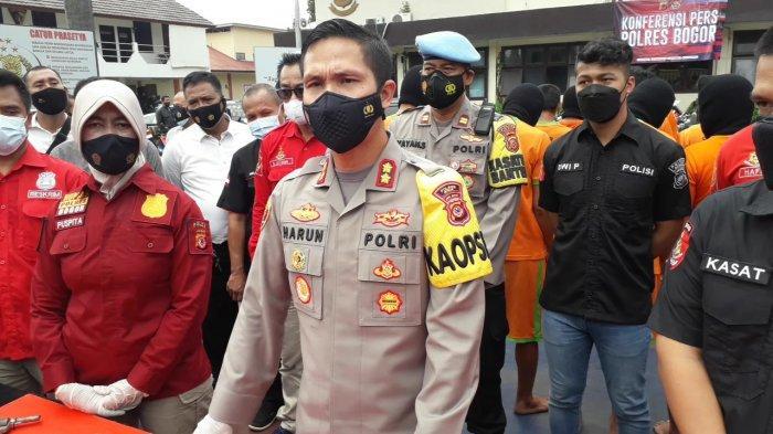 Soal Korupsi Dana Bansos di Desa Cipinang Bogor Sekdesnya Masih Diburu, Polisi : Orang Ini Ngilang