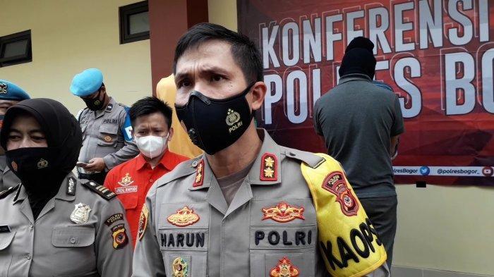 Temuan Limbah Medis Bertambah, Polisi Buru Pelaku dibalik Pembuangan Sampah APD di Bogor