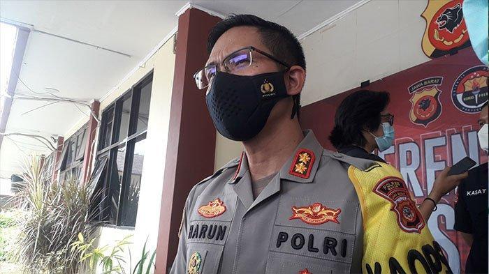 Polisi Amankan Dua Travel Gelap di Kawasan Puncak Bogor