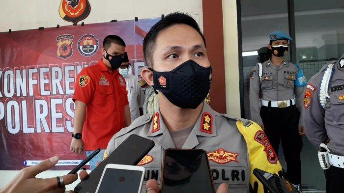 Antisipasi Arus Mudik, Polres Bogor Tambah Penyekatan Jadi 8 Titik
