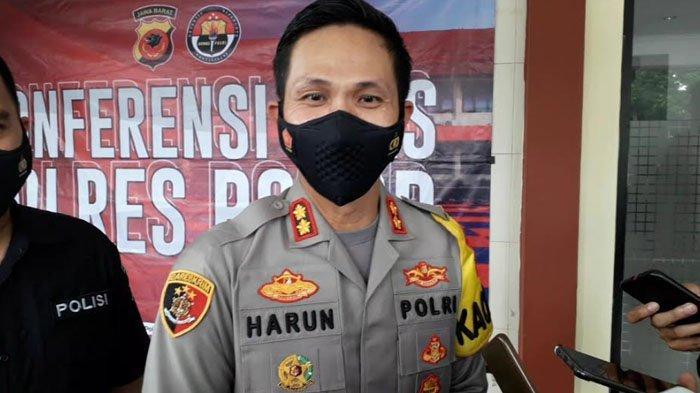 Cerita Lucu Kapolres Bogor AKBP Harun, Batal Puasa di Masa Kecil Tak Ketahuan Orang Tua : Seger