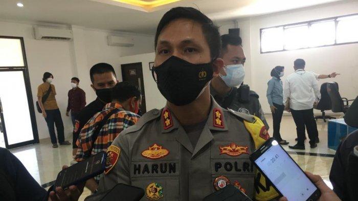 Petugas Sentra Pelayanan Kepolisian Bogor Terpapar Covid-19, Kapolres : Pelayanan Tidak Terpengaruh