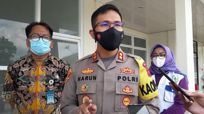 Antisipasi Teror di Bogor, Kapolres Minta di Desa-Desa Perketat PPKM Mikro