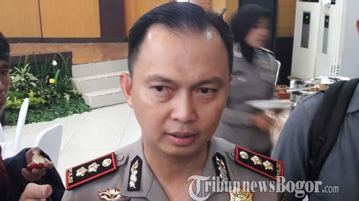 Komando Operasi dari Polda Jabar Bantu Pengamanan di Bogor Jelang Pelantikan Presiden