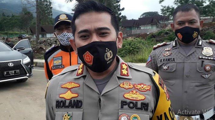 Sebanyak 254 Orang Tewas dalam Kecelakaan di Kabupaten Bogor Sepanjang Tahun 2020