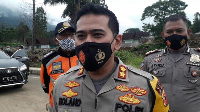 Ada 257 Kasus Narkoba di Kabupaten Bogor Sepanjang Tahun 2020, 311 Tersangka Ditangkap