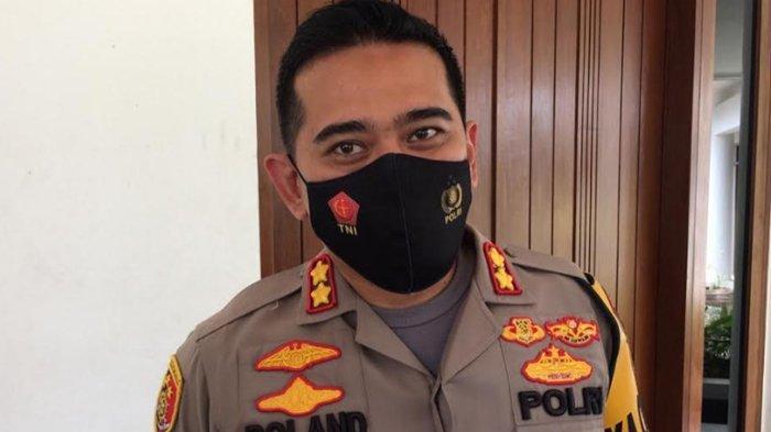 500 Lebih Aparat Akan Diterjunkan Untuk Pengamanan Demo Buruh Besar-Besaran di Cibinong Bogor Besok