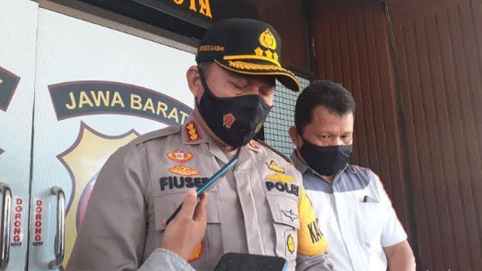 Soal Laporan Satgas Covid-19 Kota Bogor, Polisi Sudah Periksa 13 Orang