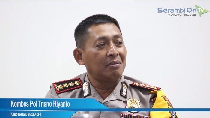 Asal Muasal Suara Rentetan Tembakan di Banda Aceh, Personel Batalyon Infanteri Raider 112 Latihan